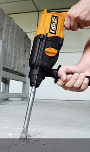 Hammer Drill Series