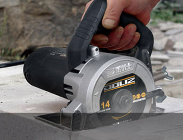 Marble cutter series